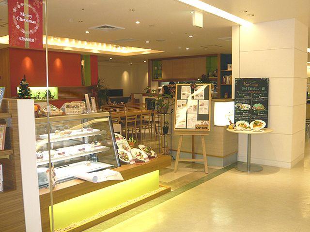 CAFEDINING蒲田